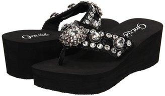 Grazie Mystery Women's Sandals