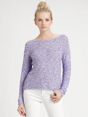 Alice + Olivia Gloria Sweater