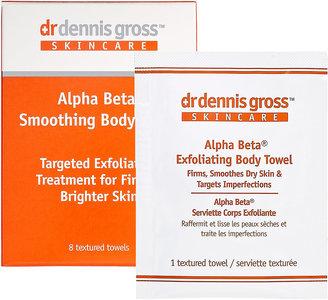 Dr. Dennis Gross Skincare Alpha Beta® Smoothing Body Towel