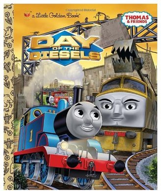 Thomas & Friends Day of the Diesels