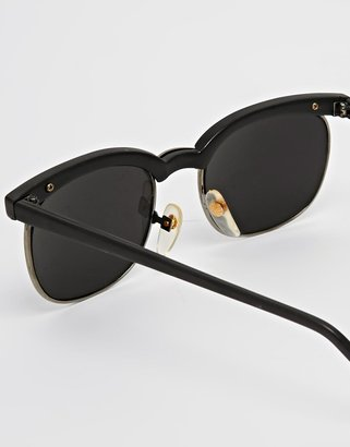 Reclaimed Vintage Clubmaster Sunglasses