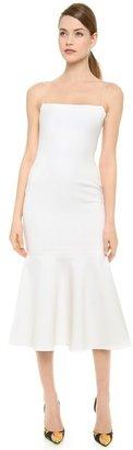 Wes Gordon Carolyn Dress