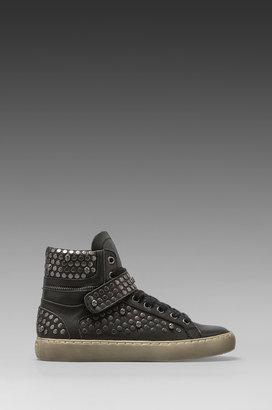 Ash Sandy Sneaker