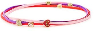 Juicy Couture Set Of 3 Juicy Charmy Headbands