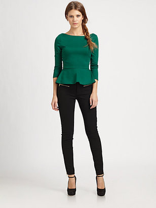 7 For All Mankind Savannah Skinny Jeans