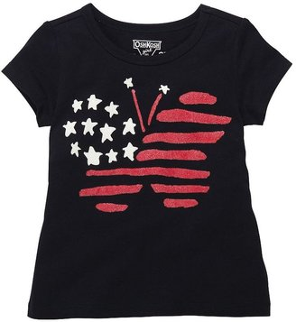 Osh Kosh american butterfly tee - toddler