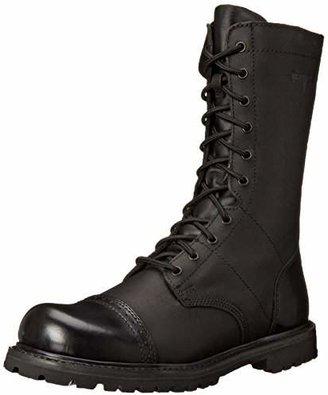 Bates Footwear Men's 11 Inches Paratrooper Side Zip Work Boot