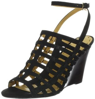 Nine West Women's Mostly Wedge Sandal