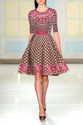Temperley London London Carissa Dress