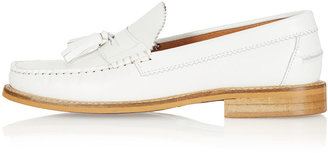 Topshop KEITH Tassle Loafers