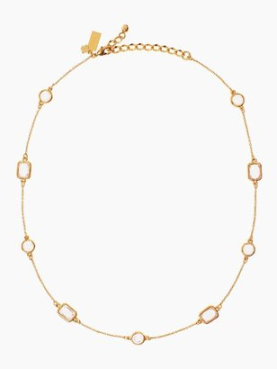 Kate Spade Opening night short necklace