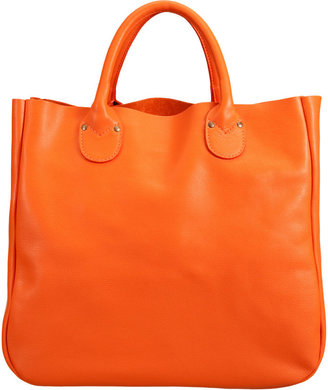 Barneys New York CO-OP Classic Short Tote