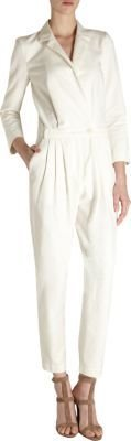 Boy By Band Of Outsiders Canvas Jumpsuit
