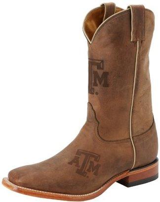 Nocona Boots Men's Texas A&M Boot