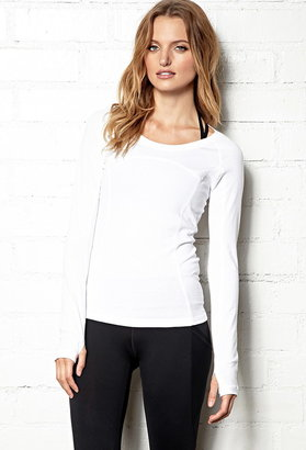 Forever 21 Active Basic Sport Top