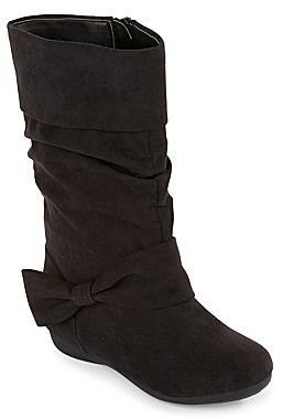 JCPenney Okie Dokie Shayla Girls Boots - Toddler