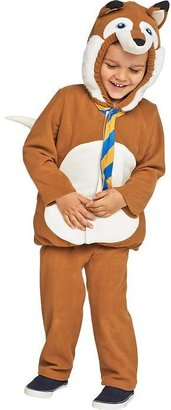 Old Navy Fox Costumes for Baby