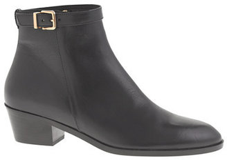 J.Crew Martie ankle boots