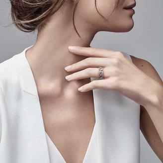 Tiffany & Co. Enchant®:Scroll Band Ring
