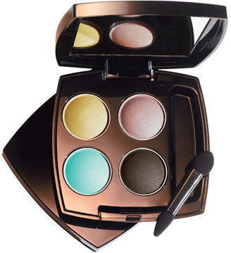 Avon TRUE COLOR Eyeshadow Quad - Spring 2013 Zenergy Collection