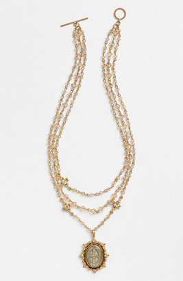 Virgins Saints And Angels Virgins, Saints & Angels 'Classic Magdalena' Necklace (Nordstrom Exclusive)