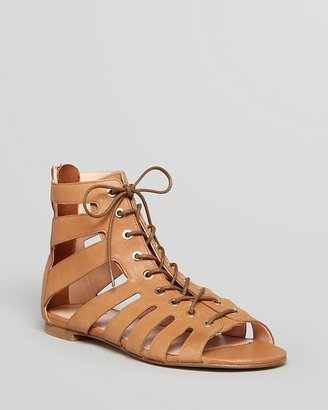Stuart Weitzman Sandals - Pantheon Gladiator