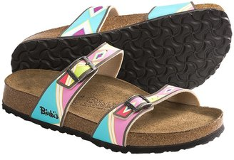 Birkenstock Birki's by Tahiti Soft Aztec Sandals - Birko-flor® (For Women)