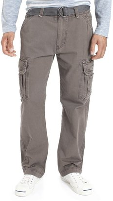 UNIONBAY Men's Cargo Survivor Pants