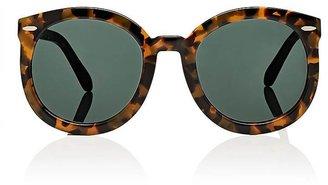 Karen Walker Women's Super Duper Strength Sunglasses