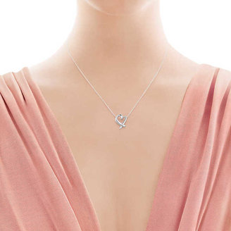 Tiffany & Co. Paloma Picasso®:Loving Heart Pendant