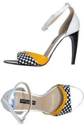 Alberto Guardiani High-heeled sandals
