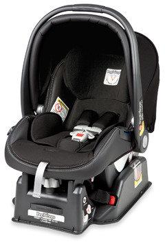 Peg Perego Primo Viaggio SIP 30/30 Infant Car Seat - Licorice