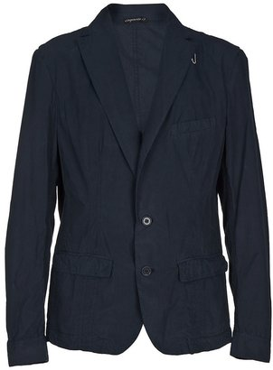 Master Coat Slim fit blazer