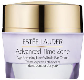 Estee Lauder Advanced Time Zone Age Reversing Line/wrinkle Eye Creme $62 thestylecure.com