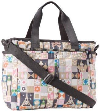 Le Sport Sac Ryan Baby Pouch Diaper Bag