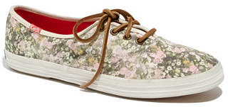 Madewell Keds® x Sungarden Sneakers
