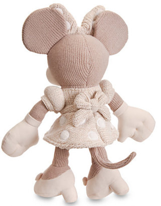 Disney Minnie Mouse Heirloom Plush for Baby - 15''