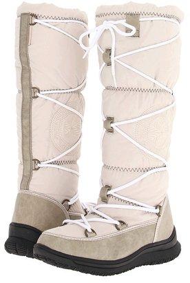 Khombu Peak (Ice) - Footwear
