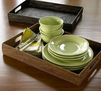 Earth Friendly Tava Tray