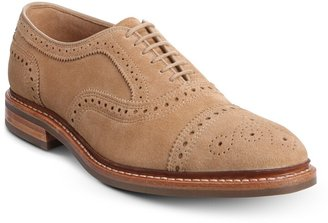 Allen Edmonds Strandmok Cap Toe Oxford