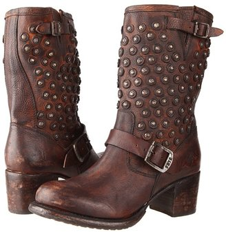 Frye Vera Disc Short Women's Pull-on Boots