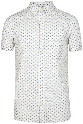 AllSaints Madre Shirt