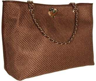 Love Moschino JC4245PP0XKC0 (Brown) - Bags and Luggage