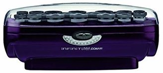 Infiniti Pro by Conair Instant Heat 20 Ceramic Flocked Rollers $44.99 thestylecure.com