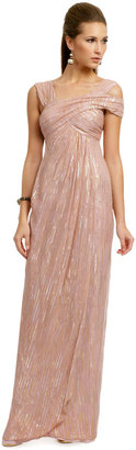 Nicole Miller Trendy Tracy Gown