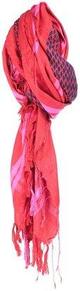 Dries Van Noten 'Forbs' scarf