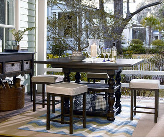 Paula Deen Home Down Home Dining Table