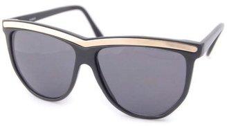 Vintage Sunglasses Smash BOBCAT Deadstock Black