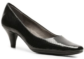 Aerosoles Cheerful Reptile Pump