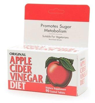 American Health Original Apple Cider Vinegar Diet, Coated Tablets
